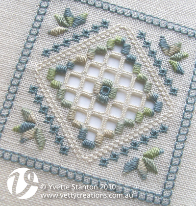 Morning meadow beginners Hardanger