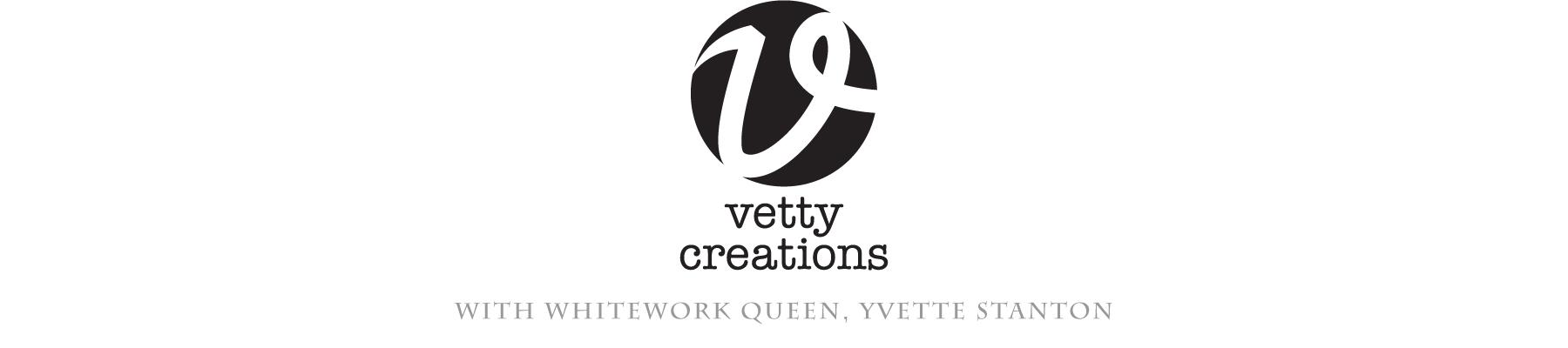 Vetty Creations header